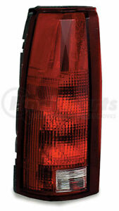 NEW GROTE 85352-5 LEFT STOP TAIL LAMP FITS CHEVROLET CHEVY GMC 5977867