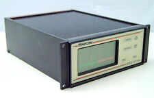 Leybold Inficon CC3 850-300-G2 Vacuum Guage Controller
