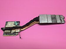 """2007 2008 Apple iMac 20"""" A1224 ATI Radeon HD 2400XT 128MB Video 109-B22531-10"""