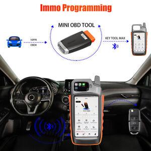 Xhorse VVDI Key Tool Max & VVDI MINI OBD Tool Diagnosis, Programming, IMMO VVDi