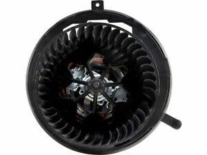 For 2012-2013 Audi TT RS Quattro Blower Motor 84232YJ Blower Motor -- With Wheel