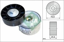 INA Drive Belt Tensioner Pulley534 0334 10 fits Citroen C5 RD_ 2.0 HDi