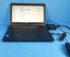 ASUS X401A 14in. (320GB, Intel Celeron, 1.8GHz, 4GB) Notebook/Laptop - Black...
