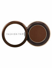 Fashion Fair Eyeshadow Cocoa 5141 Brown Single Pot 0.07 oz / 2.0 g New In Box