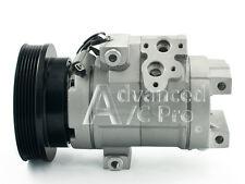 New AC A/C Compressor Fits: 1999 2000 2001 2002 2003 2004 Honda Odyssey V6 3.5L
