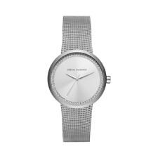 Armani Exchange - Ladies Mesh Bracelet Watch AX4501