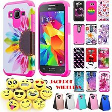 For Samsung Galaxy Phones S3 Slim Hybrid Hard Impact Case Cover Shockproof