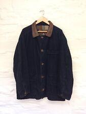Marlboro Classics Cord Chore Jacket Coat EU 52 XL Blanket Lined