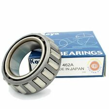 Koyo 462A Tapered Roller Bearing Cone, Replaces AGCO 195675M1