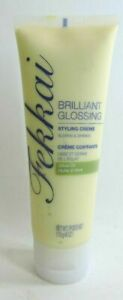FEKKAI Brilliant Glossing Cream with Olive Oil 4 oz / 113 g NEW - FREE SHIPPING