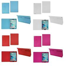 For APPLE IPAD 2 3 4 Book Pouch Cover Case Wallet PU Leather Phone