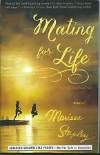 MATING FOR LIFE BY MARISSA STAPLEY ARC SOFTCOVER (2014) A NOVEL