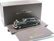 Brooklin für Musei Vaticani 1947 Packard Super Clipper Limousine Vatikan 1/43