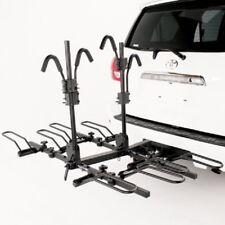 "NEW Hollywood Racks HR1400 Sport Rider SE 4-Bike Platform Hitch Rack- 2"" Hitch"