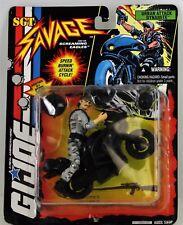 URBAN ATTACK DYNAMITE Sgt Savage GI Joe Screaming Eagles Hasbro 1994
