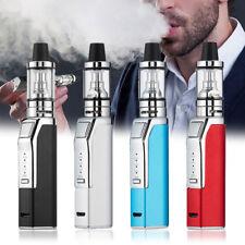 80W 2ML Portable Electronic Tube High Vape E Pen Cigarettes Vapor Kit