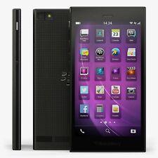 BlackBerry Z3 - 8GB - Black (Unlocked) Smartphone - 10/10 Condition