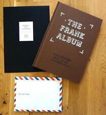 SIGNED - ALEC SOTH - THE FRANK ALBUM - LIMITED EDITION 1/350 - BRAND NEW