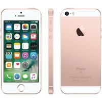 "Smartphone Apple iPhone SE 4.0"" 12MP 16Gb 2Gb Ram Dual-core iOS Oro Rosa"