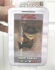 NECA Nightmare On Elm Street FREDDY KRUEGER Scalers Figure SEALED Horror