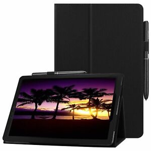 Case for Samsung Galaxy Tab A SM-T595 T590 10.5 Smart Cover Book Case