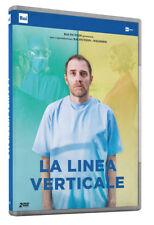 LA LINEA VERTICALE  2 DVD  COFANETTO  SERIE-TV