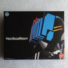Kamen Rider COMPLETE SELECTION MODIFICATION RIDER CARD BINDER DIEND Bandai