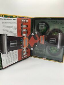 The Robot Kit By Barron's Robot Book