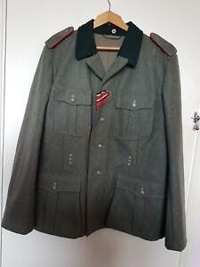 WW2 German tunic m36