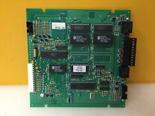 Honeywell / Notifier CPU-2 Central Proccessing Unit, Control Board. New!