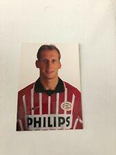 Spelerskaart Topspieler PSV Jaap Stam Manchester Utd
