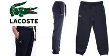 Lacoste Joggers Pant Navy Men's Size XXL Brand New With Tags FREE DELIVERY
