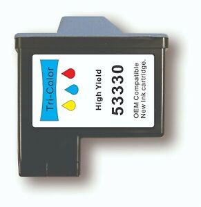 Primera Bravo II  53330 Color  NEW ink Cartridges