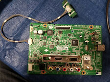 LG EAX66164802 TV Main Board