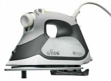 Oliso TG1100 Smart Iron with iTouch Technology 1800 Watts Gray