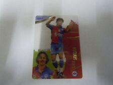 Carte France  Foot 2009 - N°018 - Caen - Steve Savidan