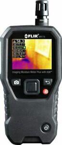 Flir MR176 IGM Moisture Meter with Replaceable Hygrometer