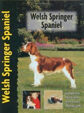 Welsh Springer Spaniel (Pet love), New Books