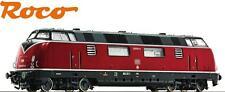"""Roco H0 51290-1 Diesellok BR 220 037-6 der DB """"DCC Digital + Neuheit 2017"""" - NEU"""