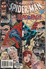 AMAZING SPIDER-MAN '96 BLAST FROM THE PAST / OSBORN / BLACK COSTUME / GWEN STACY