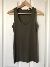 Country Road Tank, Cami Solid Tops for Women