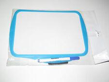 Ardoise Velleda + Crayon 19x26 cm Effacable à Sec Bleu Fourniture Scolaire NEUF