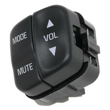 OEM NEW Right Hand Steering Wheel Radio Control Switch 00-05 Chevrolet 15219672