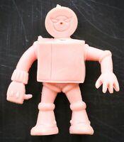 M.U.S.C.L.E MUSCLE MEN #146 Kinnikuman 1985 Mattel RARE Vintage Flesh Color Toy