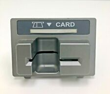 Atm Machine Non Emv Card Reader Assembly With Bezel
