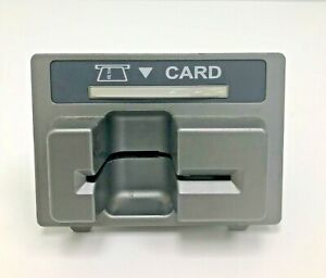 ATM Machine - NON-EMV Card Reader Assembly With Bezel