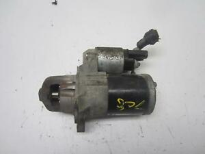 STARTER FOR 2012 - 2015 CADILLAC ATS CTS 2015 CAMARO USED TESTED 19136