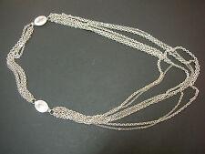 N042 Vintage Necklace Avon