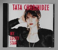 TATA CHUBINIDZE - My Lucky Star (CD 2004)