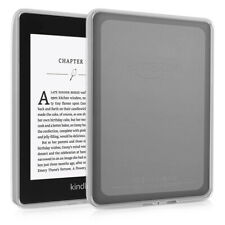 TPU Silikon Case Amazon Kindle Parperwhite (10. Gen) 2018 Transparent Tasche
